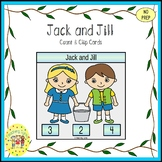 Jack and Jill Task Cards