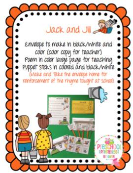 Jack and Jill Craft