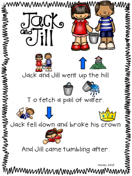 Jack and Jill Investigation