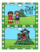 Jack and Jill Nursery Rhyme Mini-lesson for PreK, K, and H