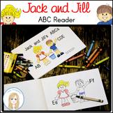Jack and Jill's ABCs Emergent Reader