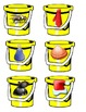 Jack and Jill's Pail of Rhymes
