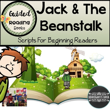 Reader's Theater Jack and The Beanstalk