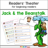 Jack and the Beanstalk Readers' Theater