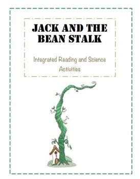 Jack and the Bean Stalk/Plant Life