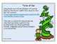 Jack and the Beanstalk 100 Trial Articulation Page
