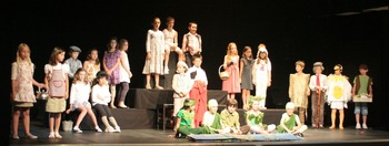 Drama Play Script: Jack and the Beanstalk