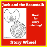 Jack and the Beanstalk Craft Activity
