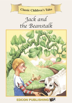 Jack and the Beanstalk - Listening Audio Book MP3