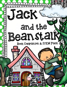 Jack and the Beanstalk Book Companion