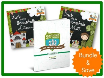 Jack and the Beanstalk Bundle