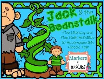 Jack and the Beanstalk: Classic Tales Mini Pack