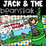 Jack and the Beanstalk Cross-Curricular Fairy Tales Unit Nonfiction Beans