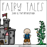 Jack and the Beanstalk Fairy Tale Genre Study