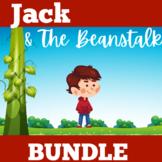 Jack and the Beanstalk   Fairy Tale   Preschool Kindergart