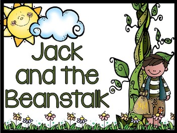 Jack and the Beanstalk Game