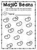 Jack and the Beanstalk, Kindergarten, Centers and Printabl