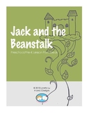 Jack and the Beanstalk Lesson Plan Ideas