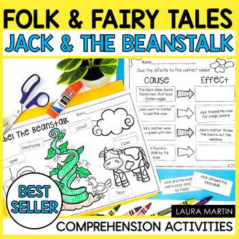 jack and the beanstalk pdf