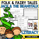 Jack and the Beanstalk | Distance Learning | Google Classroom