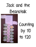 Jack and the Beanstalk Math