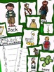 Jack and the Beanstalk Posters (11 Total) & Writing Activi