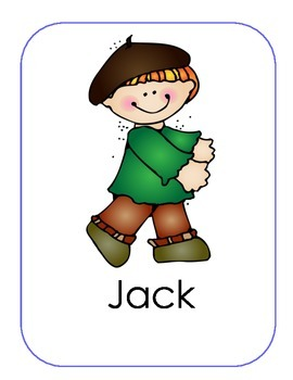 Jack and the Beanstalk Posters