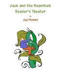 Jack and the Beanstalk Reader's Theater scripts