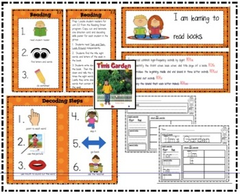 Jack and the Beanstalk Reading Street Unit 2 Week 6  Core Literacy Stations