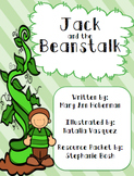 Jack and the Beanstalk Resource Packet - Scott Foresman Re
