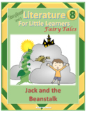 Jack and the Beanstalk - Study Guide