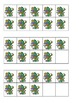 Jack and the Beanstalk Ten Frames Games