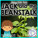 Jack and the Beanstalk - a Language Arts unit
