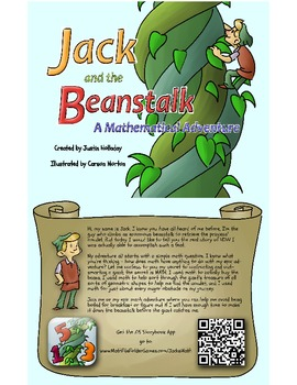Jack and the Beanstalk a Mathematical Adventure (Resource Pack)