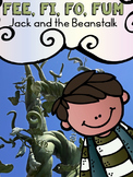 Jack and the Beanstalk, the Plant Life Cycle, and The Tiny Seed