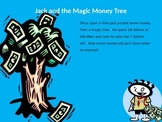 Jack and the Magic Money Tree - Beginning, Middle, End Pro