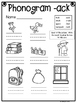 Jack and the Wolf, Centers and Printables, Journeys, Unit
