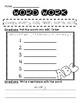 Jack and the Wolf: First Grade - Supplemental Materials