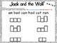 Jack and the Wolf {spelling, grammar, and phonics practice}