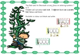 Jack and theBeanstalk ordinal numbers