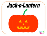 Jack-o-Lantern Faces