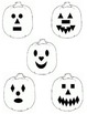 Jack-o-Lantern Shapes with Graphing