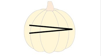 Jack-o-Lantern Stack- Music Symbols