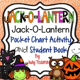 Jack-o-lantern, Jack-o-lantern (Pocket Chart Activity and