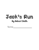 Jack's Run by Roland Smith