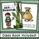 Jack & the Beanstalk Emergent Reader