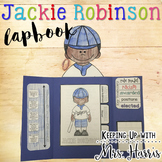 Jackie Robinson Lapbook