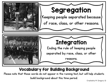 Jackie Robinson: 3 Leveled Guided Reading Books and Activities