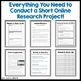 Jackie Robinson: A Short Research Project