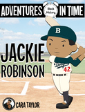 Jackie Robinson Activity Unit
